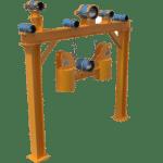 Fabricated Steelwork