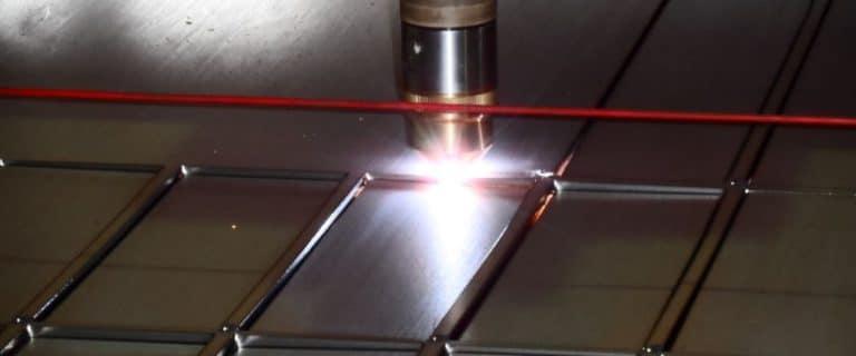 Plasma Cutting 3